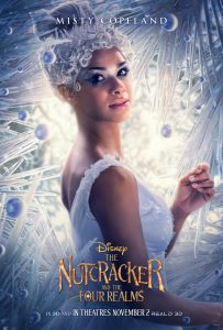 The Nutcracker And The Four Realms - Ballerina