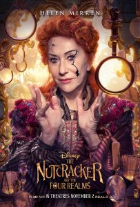 The Nutcracker And The Four Realms - Mother Ginger
