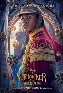 The Nutcracker And The Four Realms - Philip