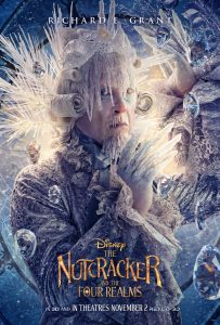 The Nutcracker And The Four Realms - Shiver