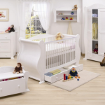 The Perfect Sets of Baby Furniture