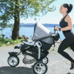 Tips That Can Be Utilized While Running With a Jogging Stroller