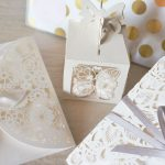 7 Wonderful Personalized Wedding Gifts for the Bride & Groom