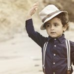 What Your Child's Wardrobe Says About You