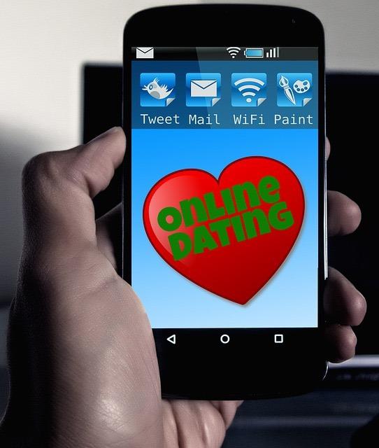 Daten online-dating-sites