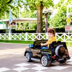 Parenting 101: Benefits of Kids Ride-On Cars