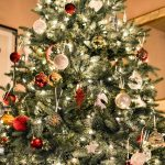 Christmas Tree Trimming With Your Toddler: 4 Safety Tips