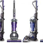 Exquisite Features of the Dyson Ball Animal 2 Total Clean Upright Vacuum