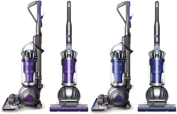 Exquisite Features of the Dyson Ball Animal 2 Total Clean Upright Vacuum - Optimistic Mommy