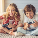 7 Christmas Gifts for Your Gamer Child