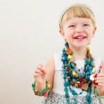 A Parent's Buying Guide To Children's Jewelry