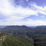 A Guide To Visiting The Blue Mountains In Summer
