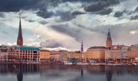 Charms of Hamburg: The Party City That Never Sleeps