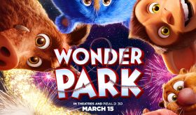 Wonder Park – Official Poster Available Now! #WonderPark