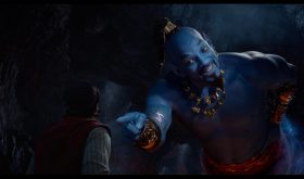 First TV Spot for Disney's Aladdin! #Aladdin