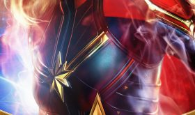 Character Posters for Captain Marvel Available Now! #CaptainMarvel