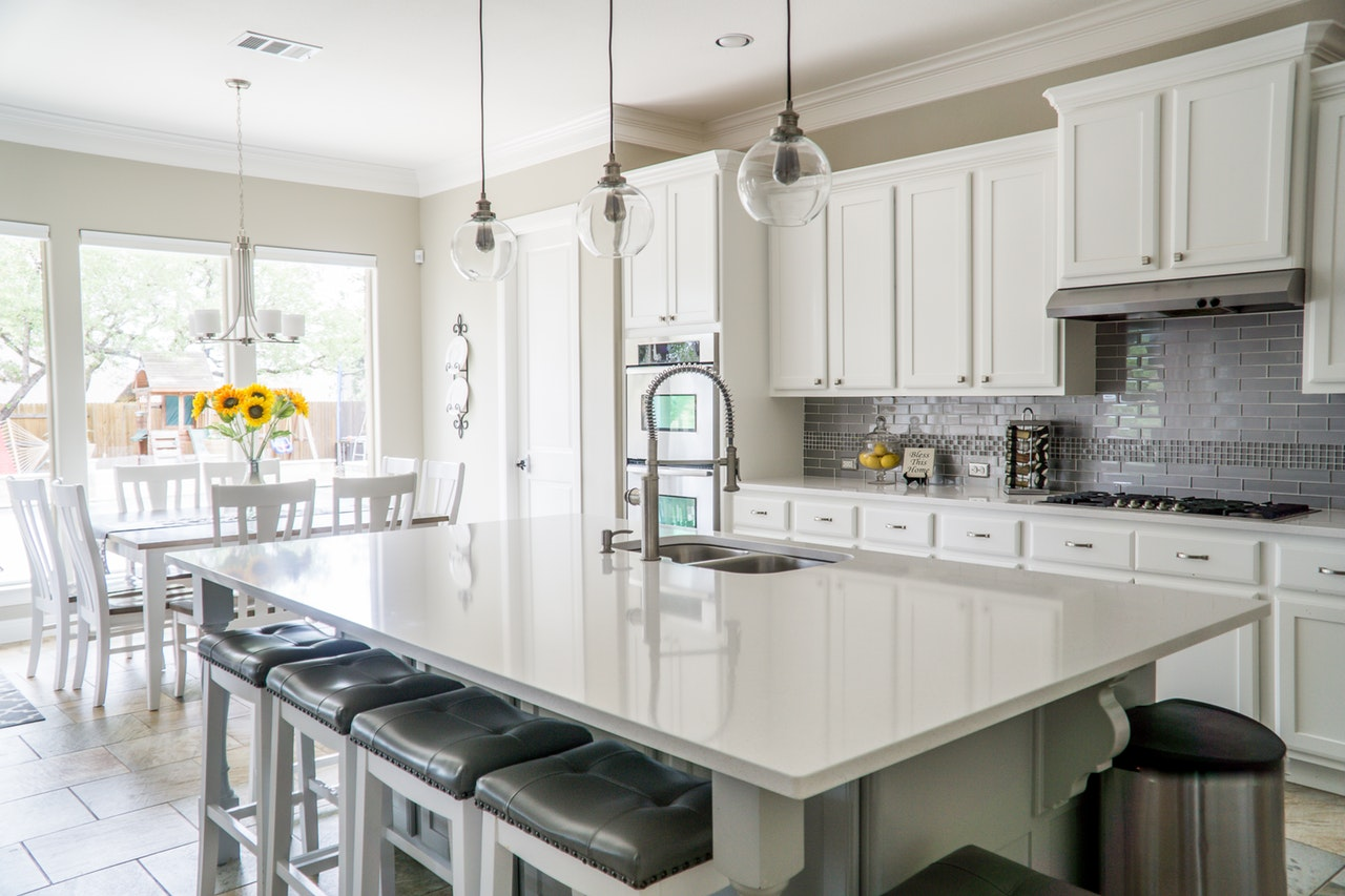 7 Innovative Kitchen Designs For Your Next Renovation