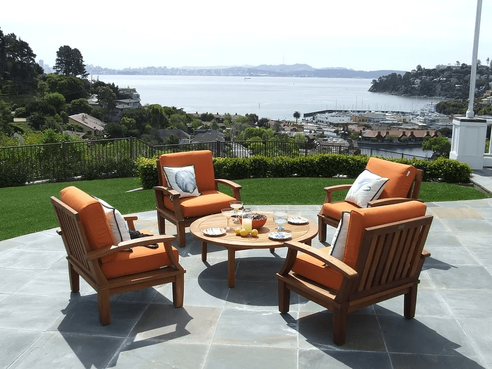 The Guide For Choosing The Ideal Outdoor Patio Furniture