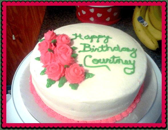 Admirable Silent Sunday 22Nd Birthday Cake Optimistic Mommy Birthday Cards Printable Opercafe Filternl
