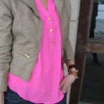 Layer Your Clothes During Spring