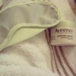 AVEENO Positively Radiant Intensive Night Cream #RadiantWithAVEENO | Optimistic Mommy