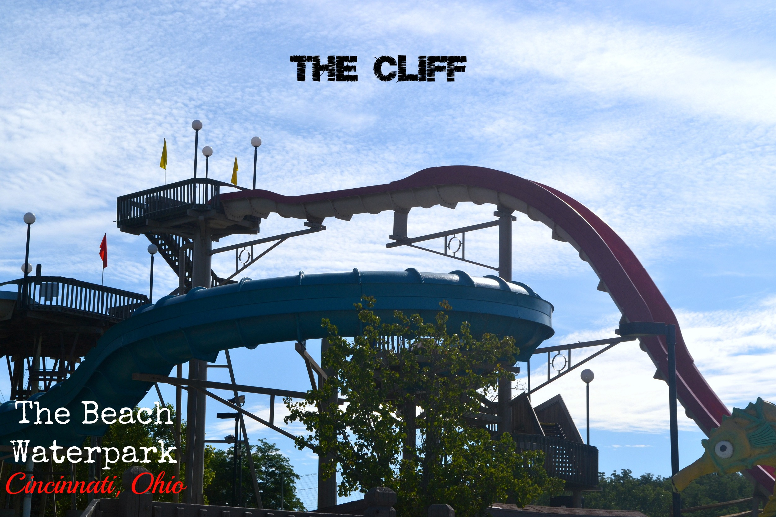 Things To Do In Cincinnati The Beach Waterpark Cliff Optimistic Mommy
