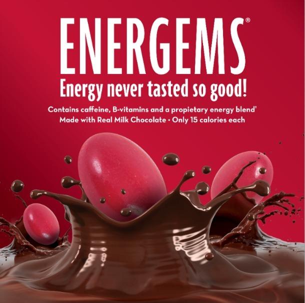 Energems | Optimistic Mommy