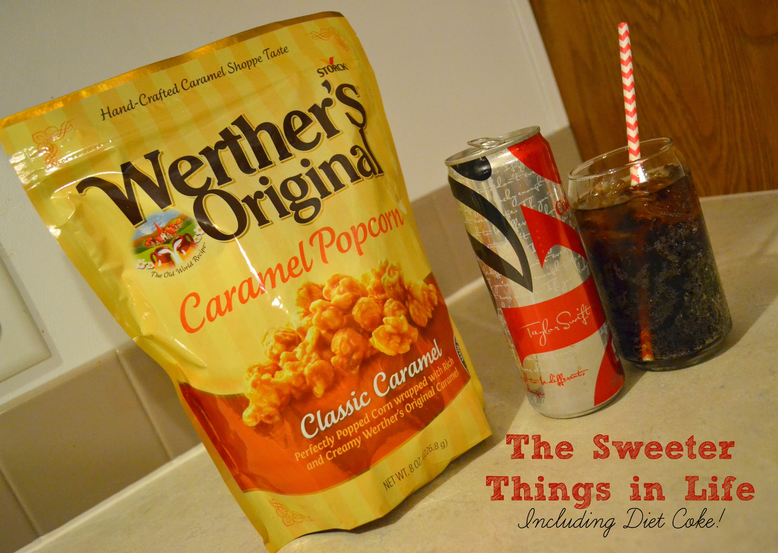 The Sweeter Things in Life Include Diet Coke #DCExtraordinary #Spon | Optimistic Mommy