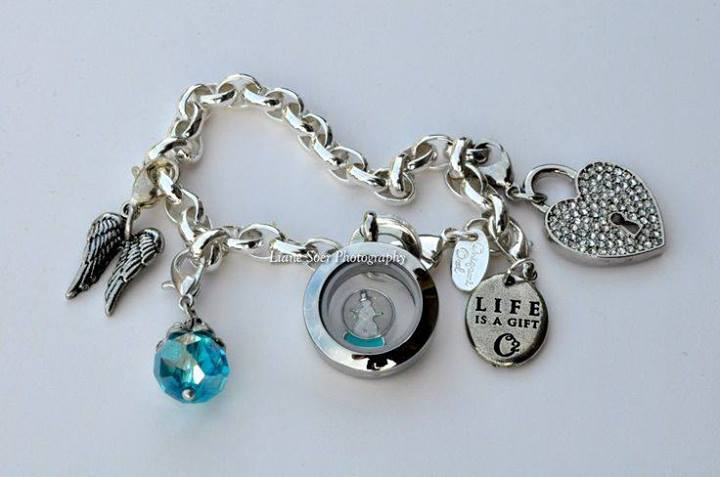 2-Days Only: Origami Owl FREE Gratitude Gift with Purchase ... | 477x720