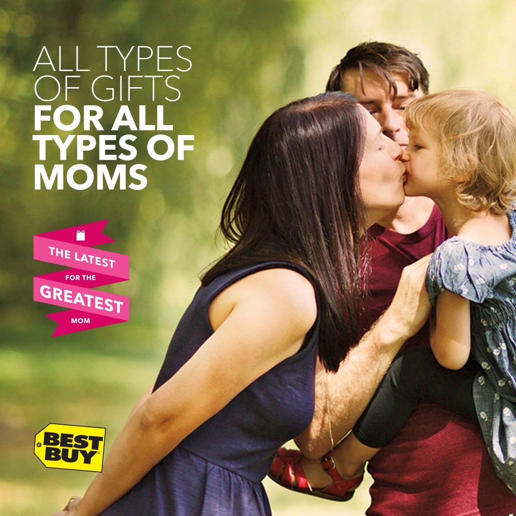Best Buy Has The Latest For The Greatest Moms! | Optimistic Mommy