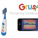 Grush Turns Brushing Your Teeth Into Fun! | Optimistic Mommy