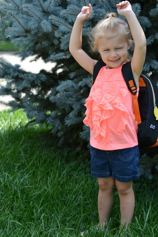 PishPoshBaby Skip Hop Zoo Pack Review + Giveaway | Optimistic Mommy