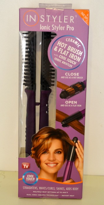 InStyler Hair Tools - Before & After Photos! | Optimistic Mommy