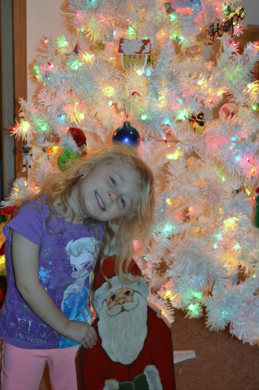 Riley By Tree