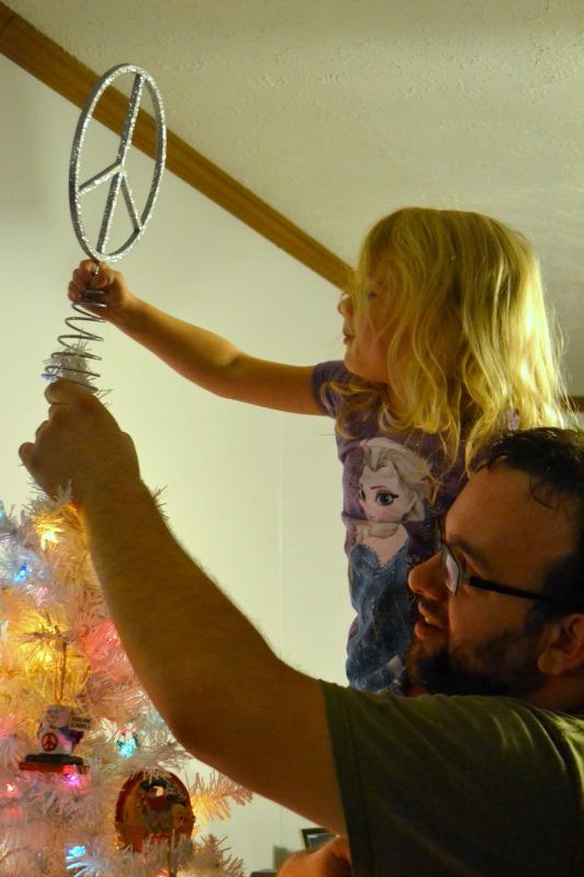 Preparing For Christmas #HolidaysAreCalling #CollectiveBias   Optimistic Mommy