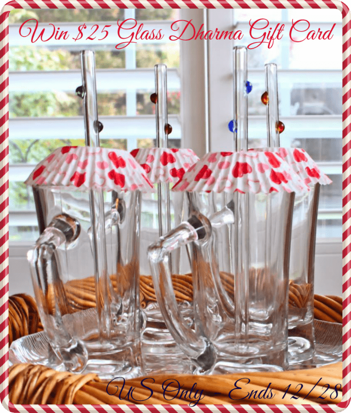 Glass-Dharma-Gift-Code