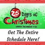 ABC Family's 25 Days of Christmas Lineup