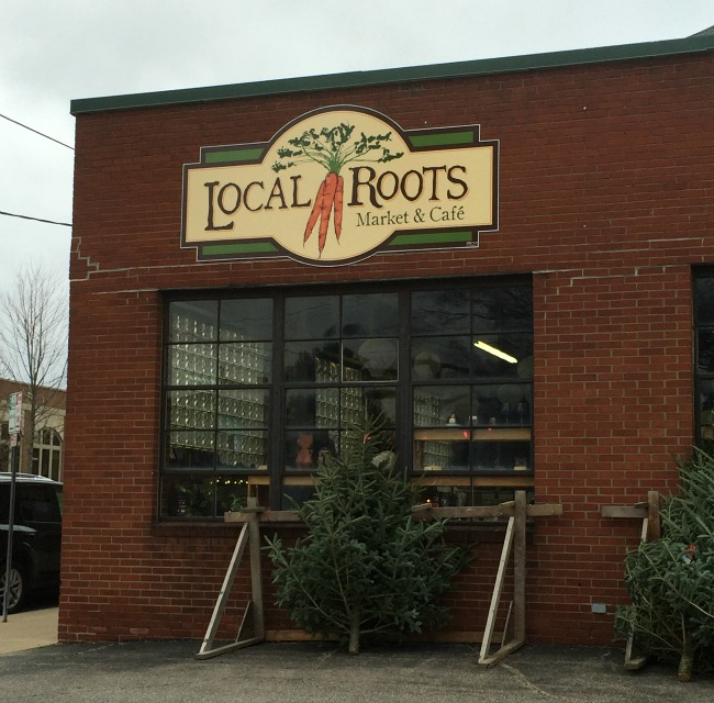 Local Roots Market and Cafe Wooster OH -01