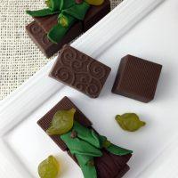 Star Wars Yoda Chocolate Candies