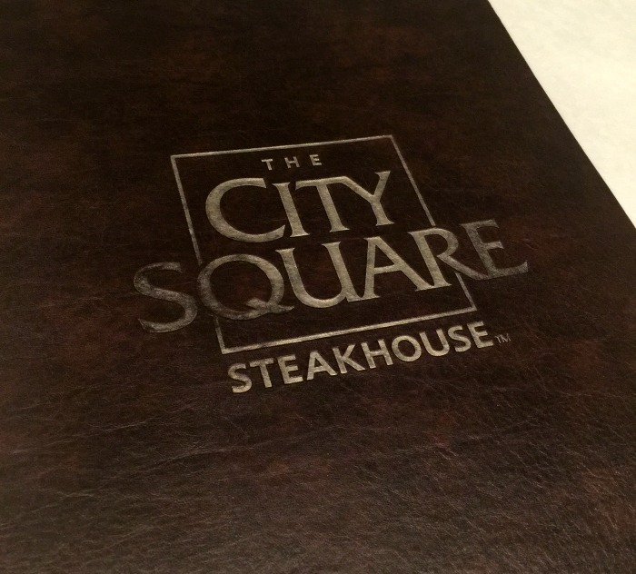 The City Square Steakhouse in Wooster, Ohio