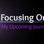 Focusing On Myself - My Upcoming Journey of Self-Care