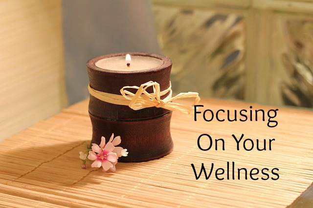 Focusing On My Wellness Thanks to Nature Made