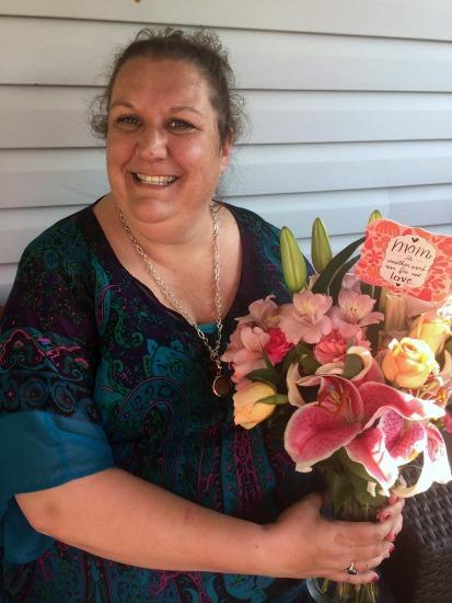 Kristin Its Free At Last Hallmark Flowers