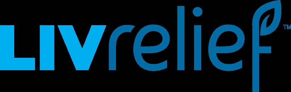 LivRelief Logo