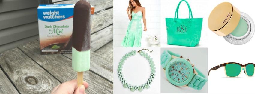 Weight Watchers Dark Chocolate Mint Ice Cream Bars Inspiration