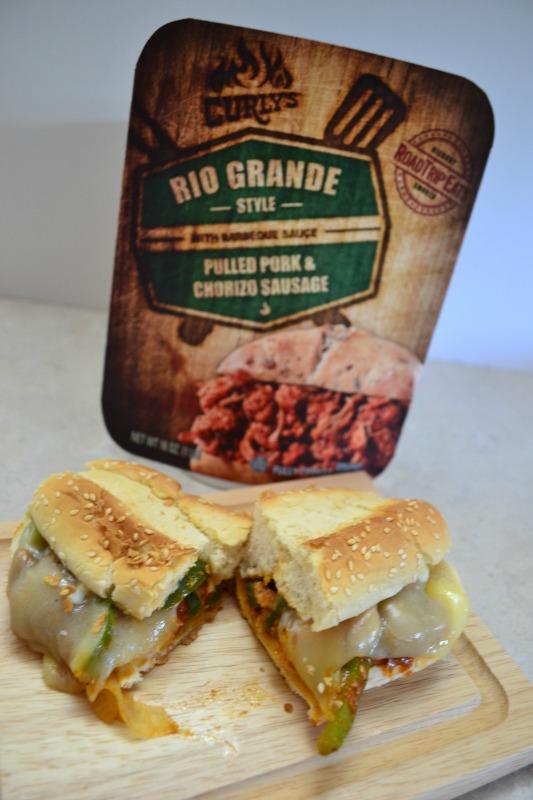 Rio Grande Philly Style Sandwich -03