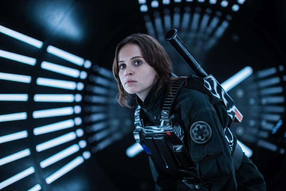 Rogue One A Star Wars Story - Image 01