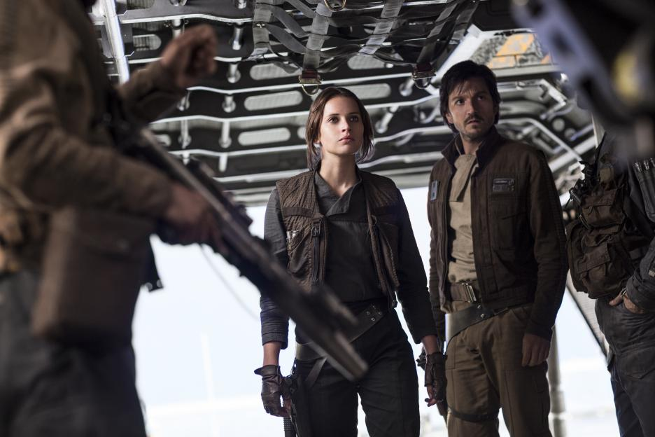 Rogue One A Star Wars Story - Image 05