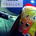Check out the teaser trailer for CARS 3, coming to theaters everywhere June 16, 2017!