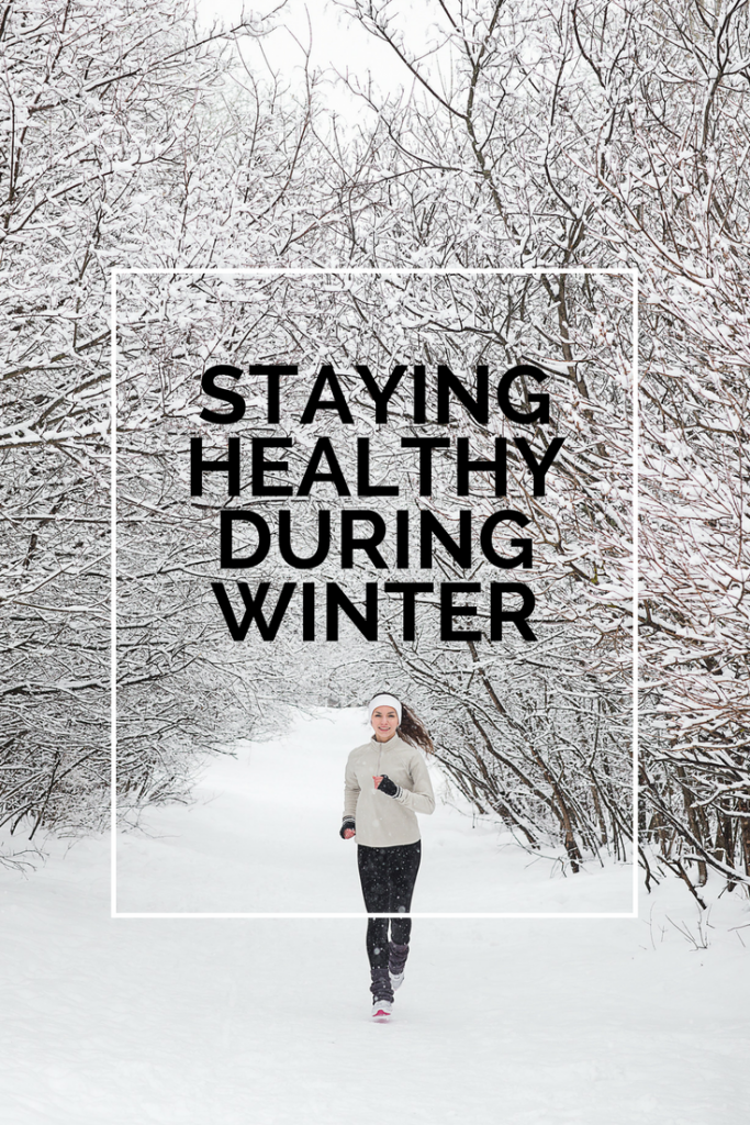 If you are looking for easy ways to stay healthy during winter then you have come to the right place.